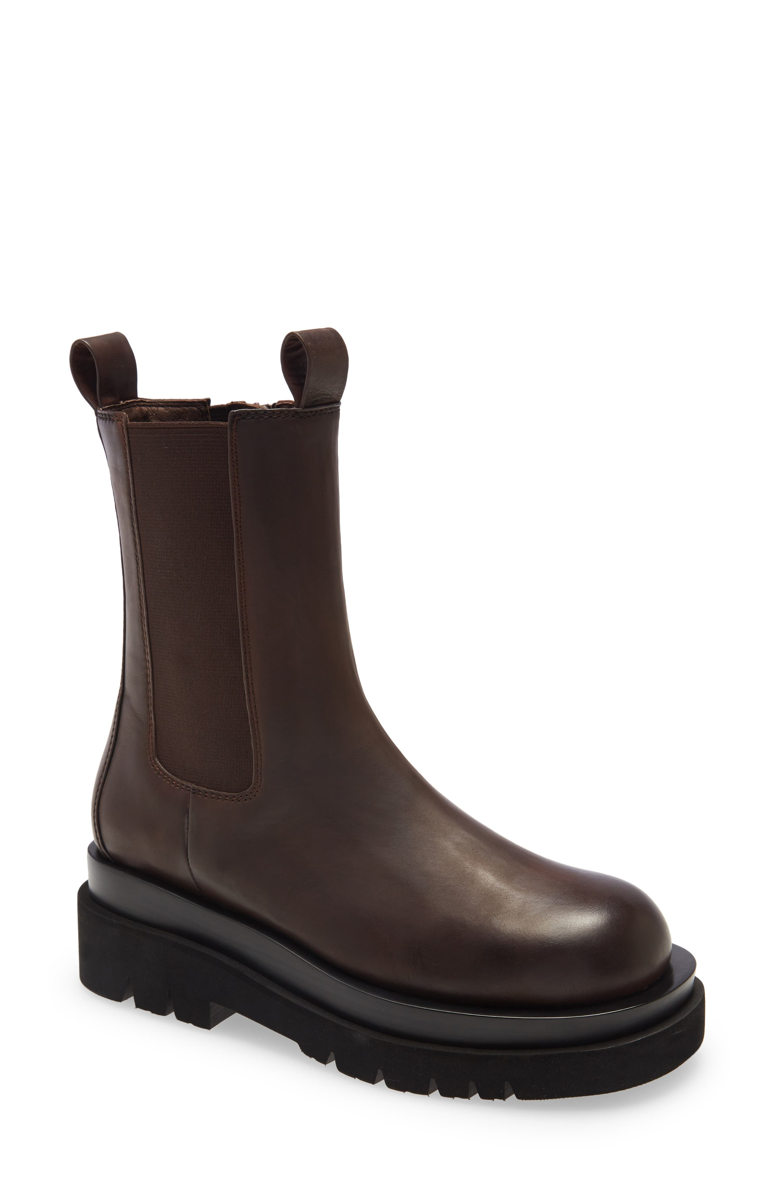 Tanked Chelsea Boot