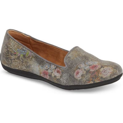 Comfortiva Marybeth Loafer, Grey