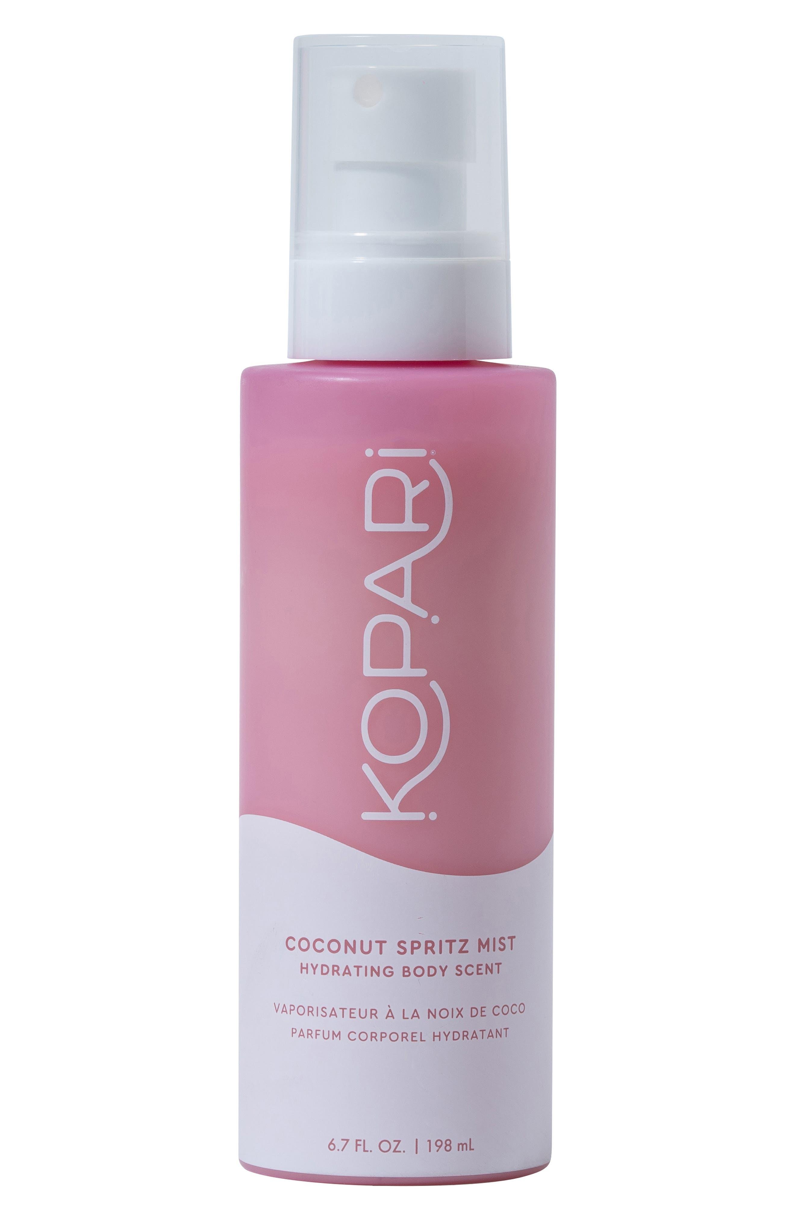 Coconut Spritz Body Mist