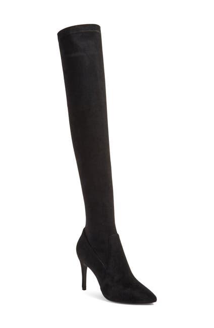 Image of Joie Jemina Over the Knee Boot - Narrow Calf
