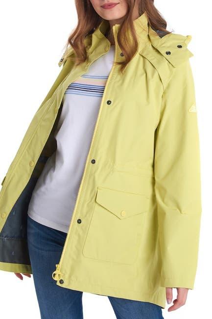 Image of Barbour Deepsea Waterproof Jacket