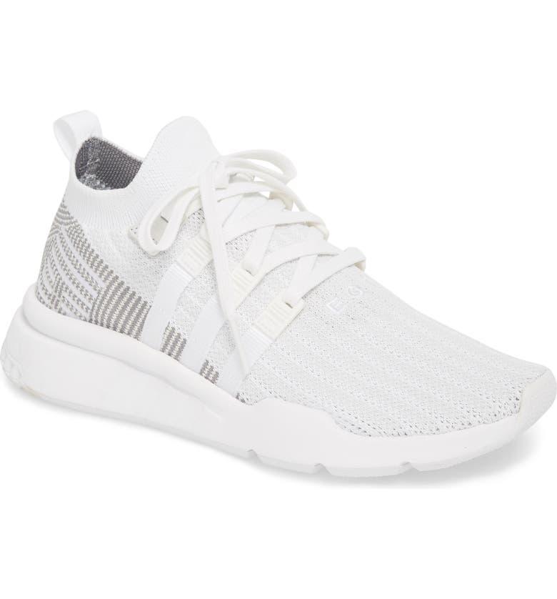 super cute d726f 650fa EQT Support Mid ADV Primeknit Sneaker