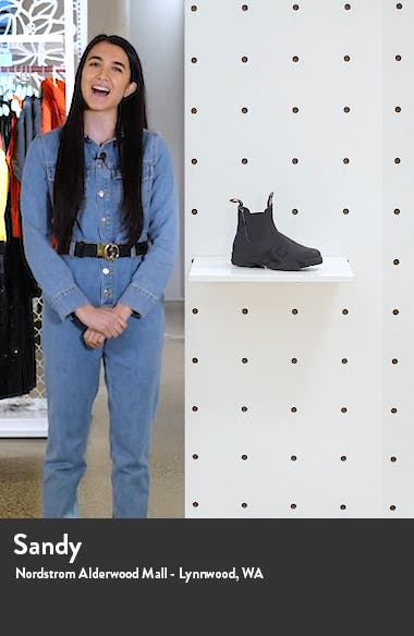 Chelsea Boot, sales video thumbnail