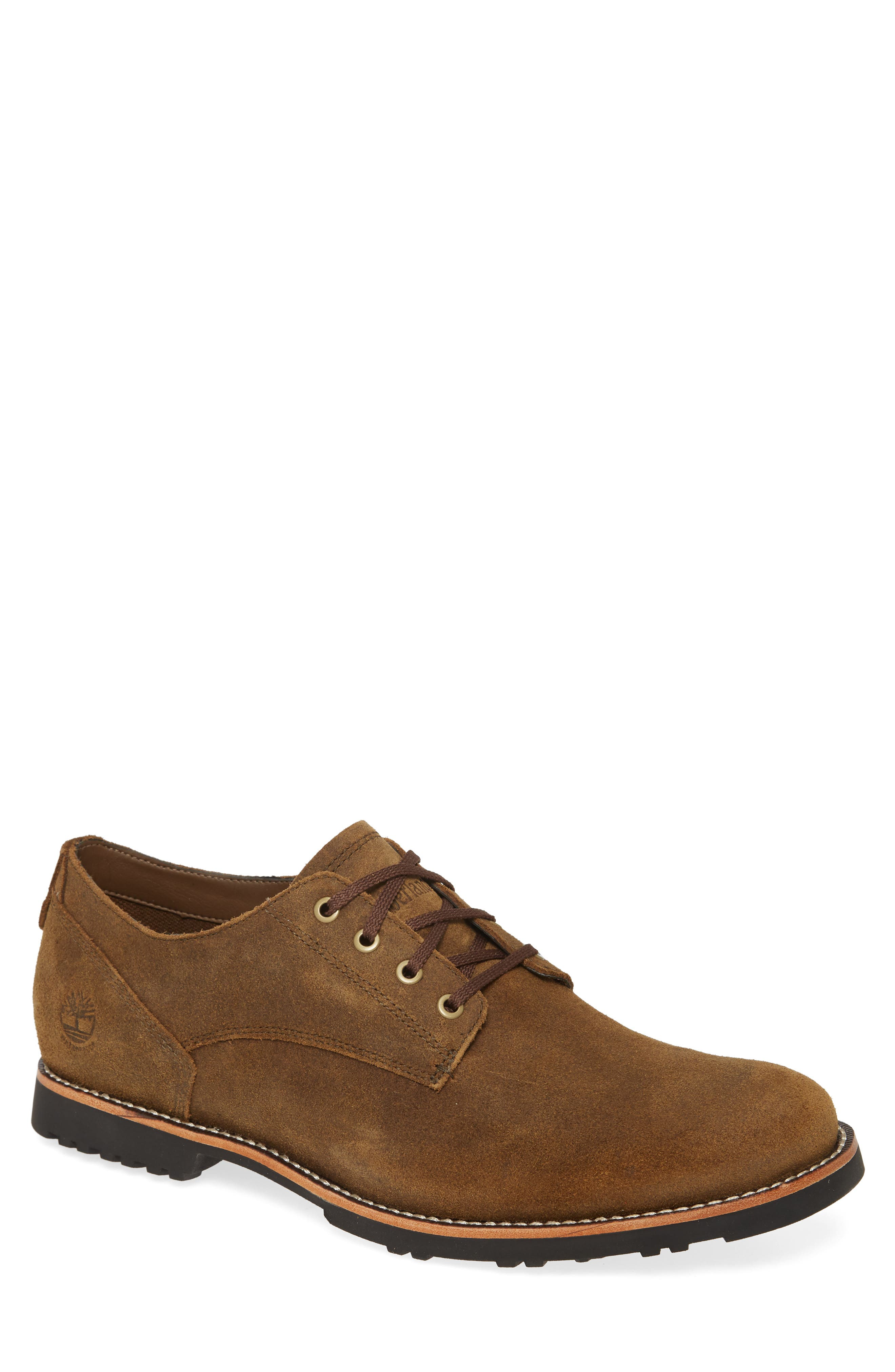 Image of Timberland Kendrick Waterproof Leather Derby