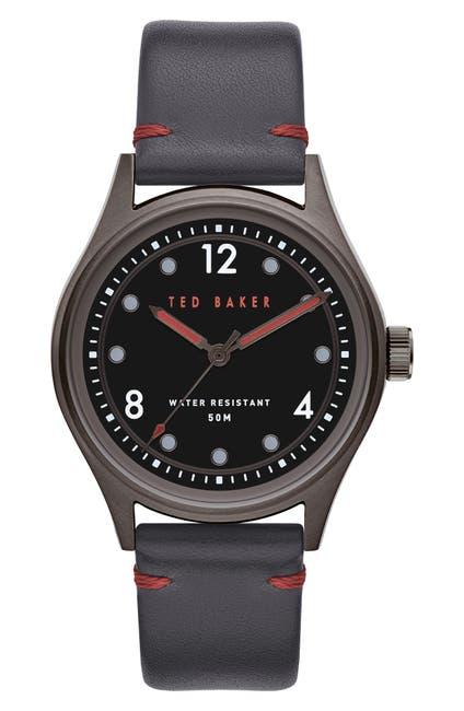 Image of Ted Baker London Women's Beleni Strap Watch, 40mm