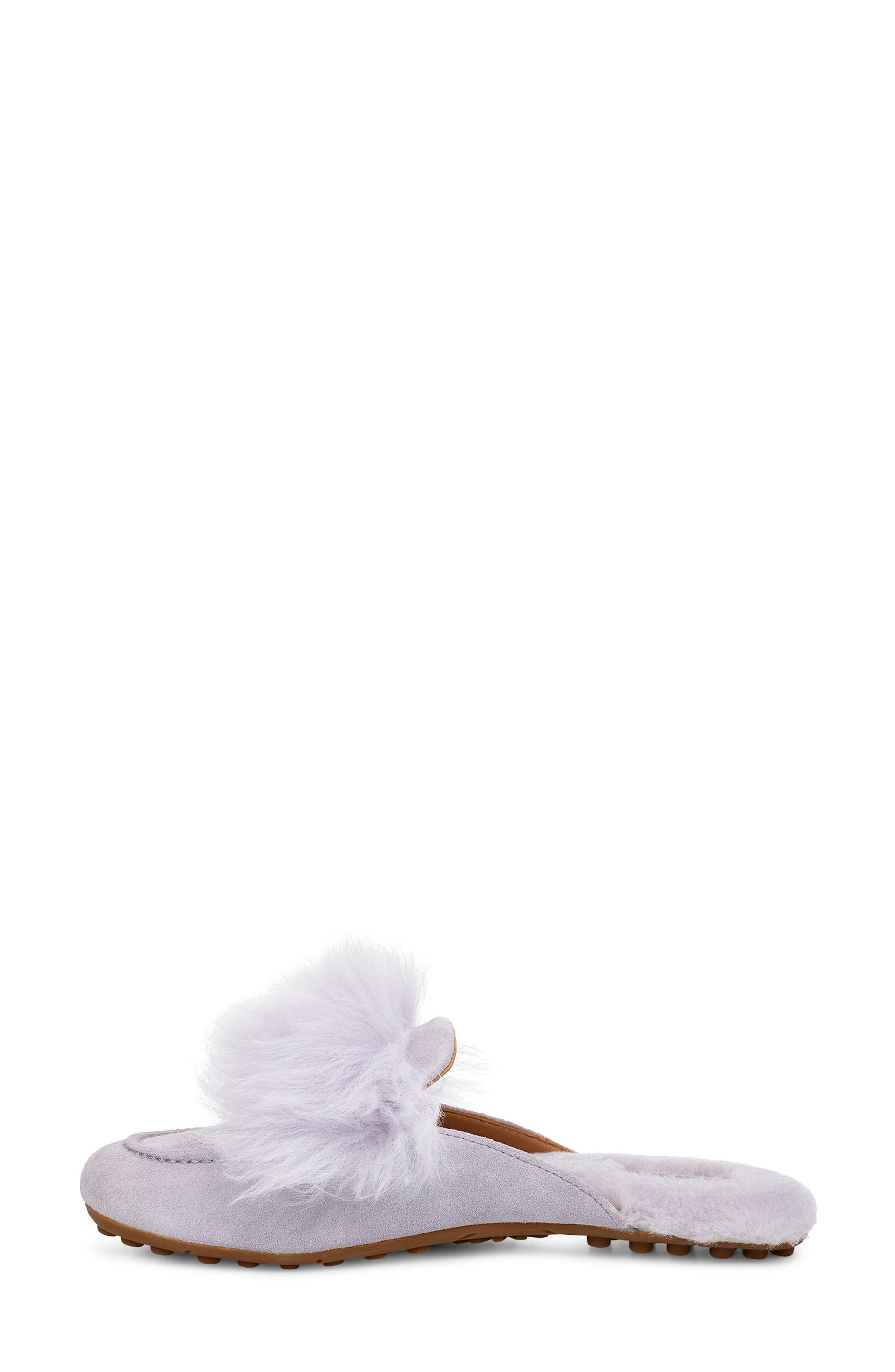 ,                             Shaine Wisp Genuine Shearling Slipper,                             Alternate thumbnail 14, color,                             400
