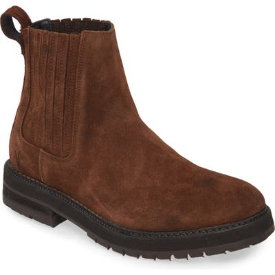 Allsaints Noble Chelsea Boot, Brown