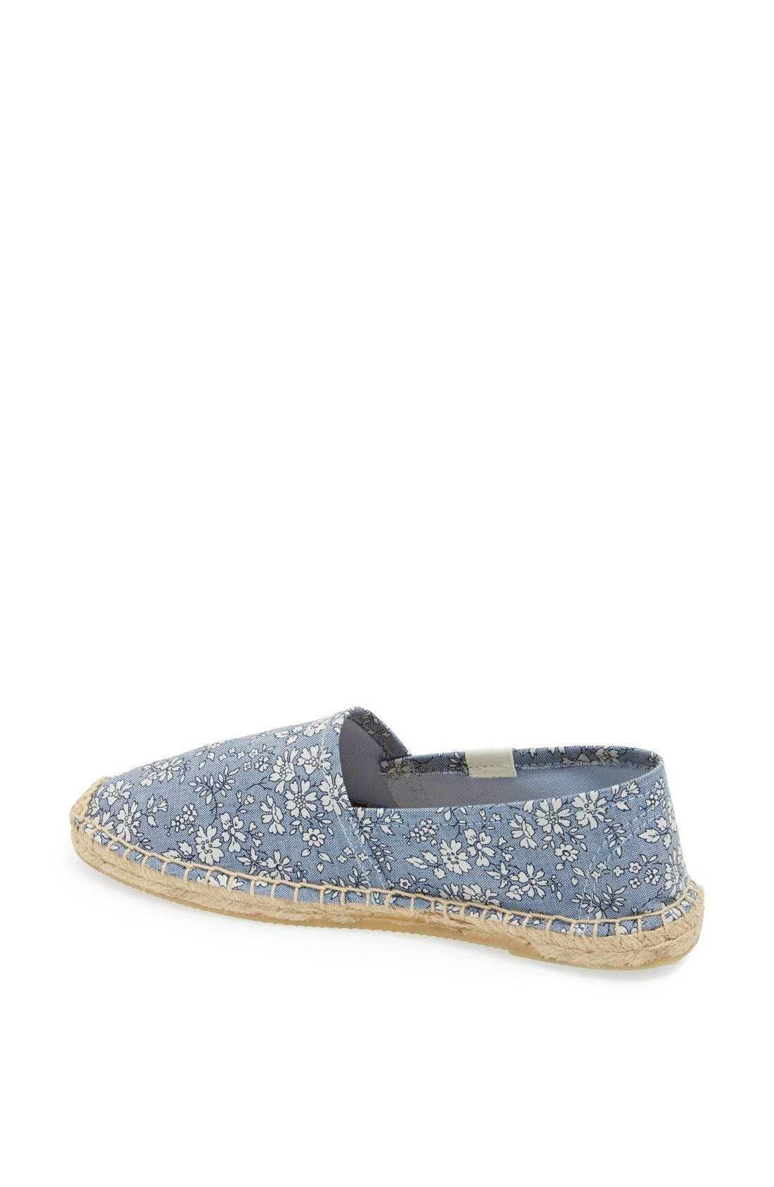 ,                             We Are Handsome x Soludos 'Derby' Lace-Up Espadrille,                             Alternate thumbnail 11, color,                             403