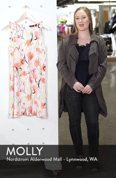 A-Line Dress, sales video thumbnail
