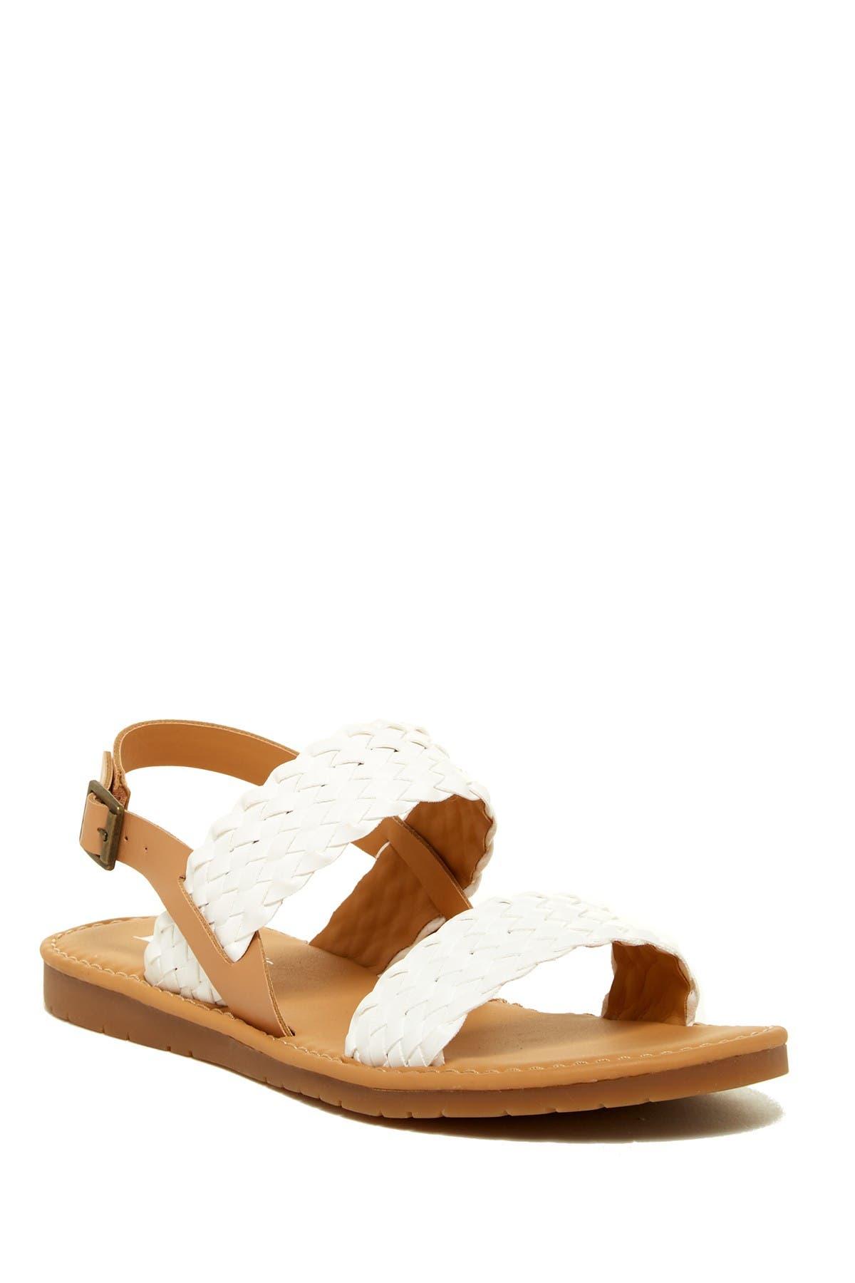 Image of KORKS Callista Ankle Strap Sandal