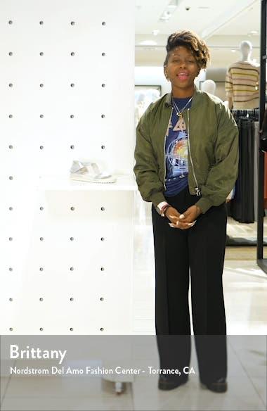 Jedda Strappy Wedge Sandal, sales video thumbnail