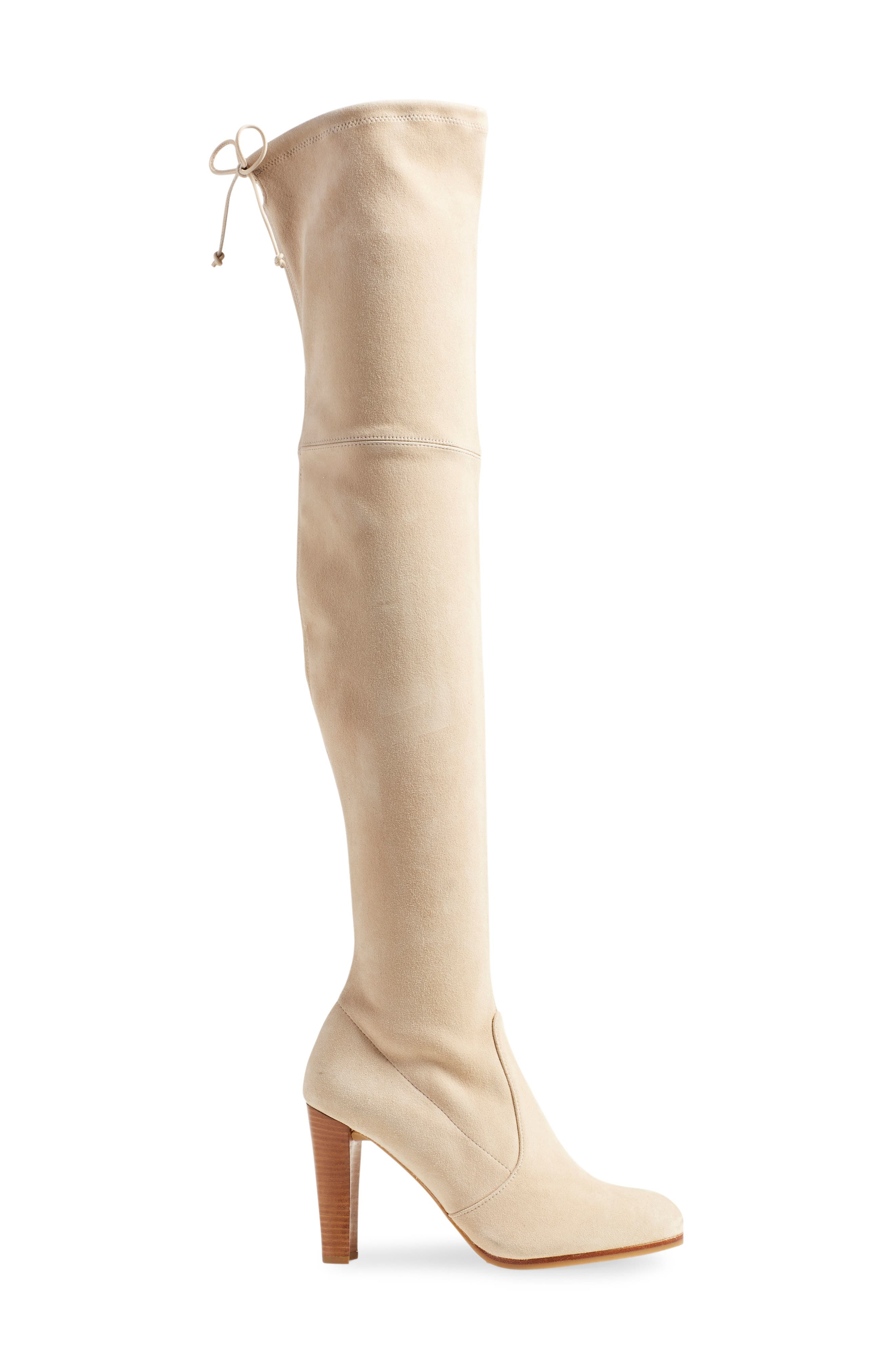 ,                             'Highland' Over the Knee Boot,                             Alternate thumbnail 46, color,                             262