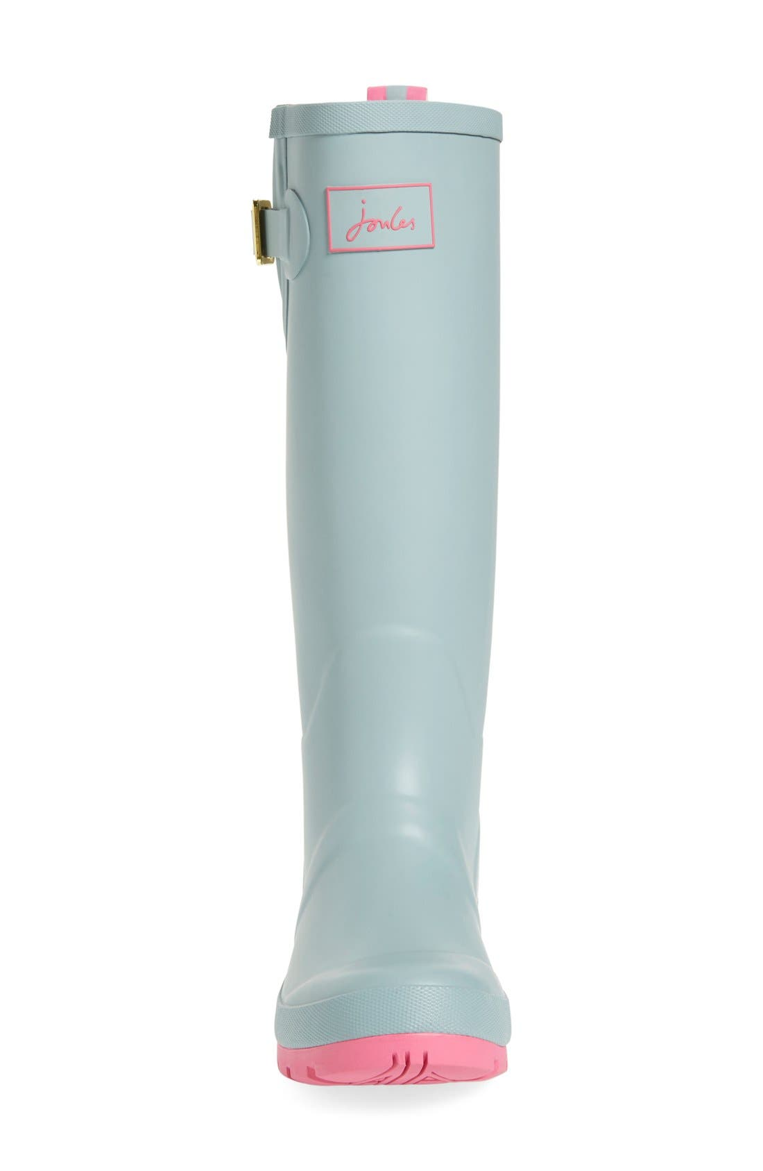 ,                             'Field Welly' Rain Boot,                             Alternate thumbnail 21, color,                             051
