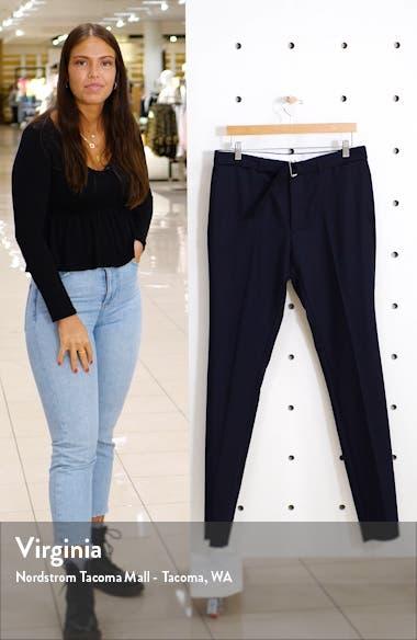 Paul Slim Fit Wool Pants, sales video thumbnail