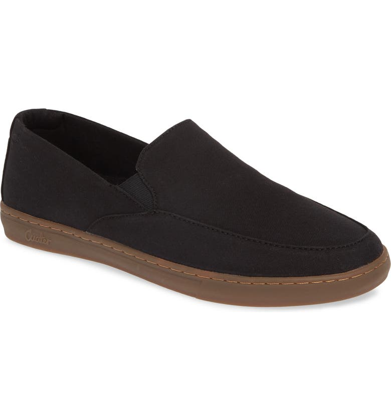 Cuater By TravisMathew Tracers Slip On Sneaker Men