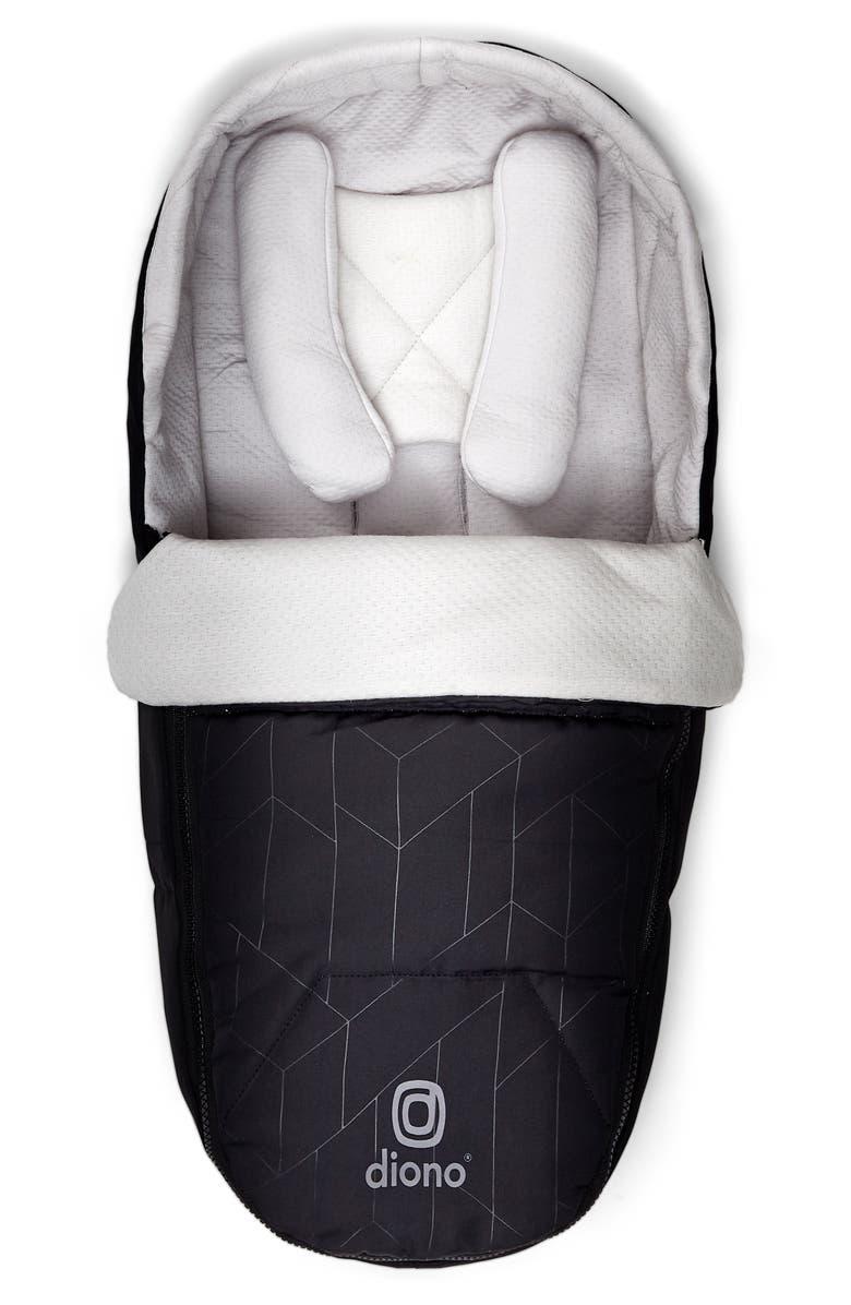 DIONO Newborn Pod, Main, color, BLACK MIDNIGHT