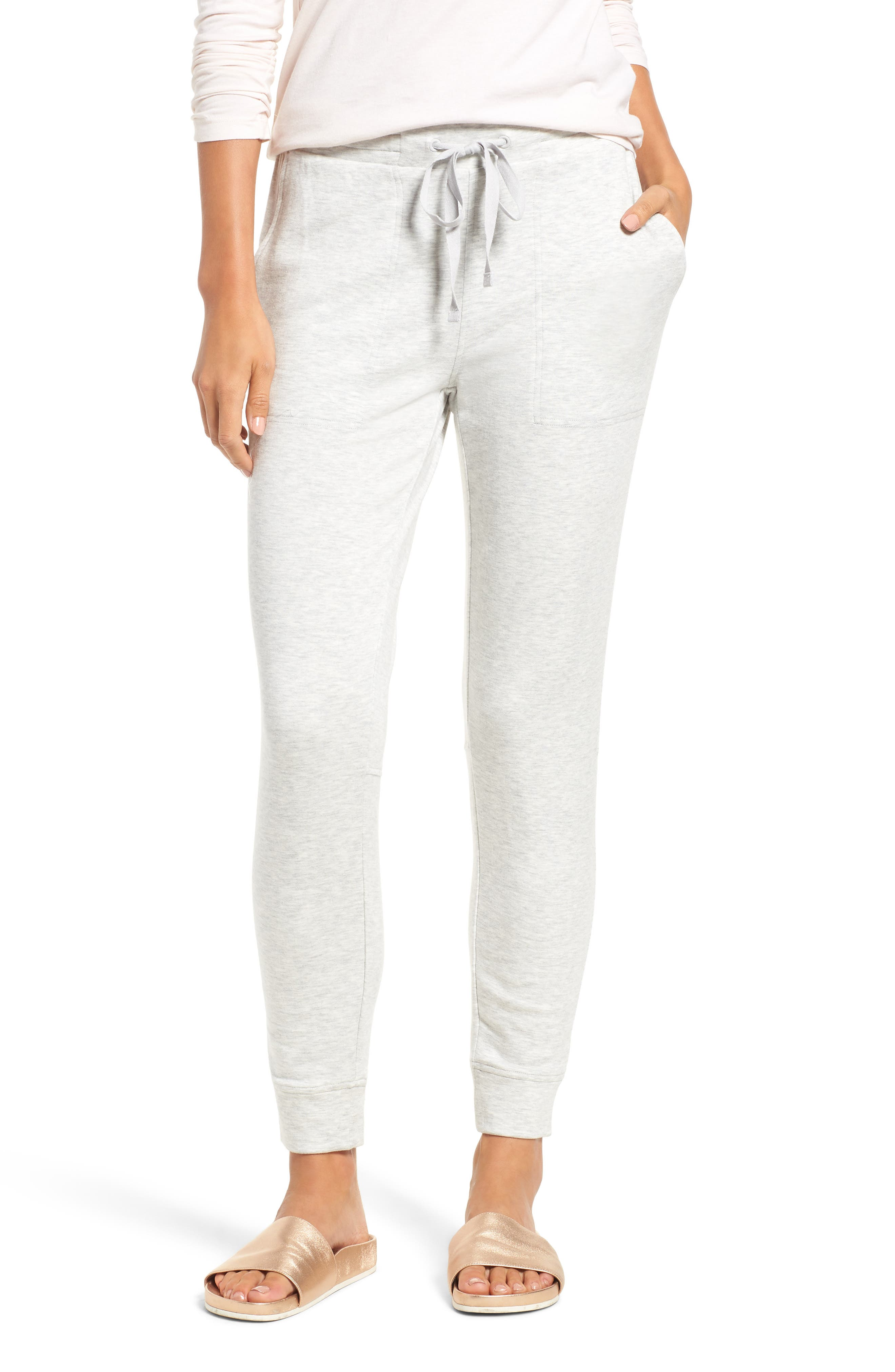 Women's Lou & Grey Zen Bounce Upstate Sweatpants