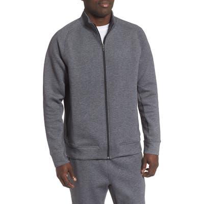 Zella Fleece Zip Jacket