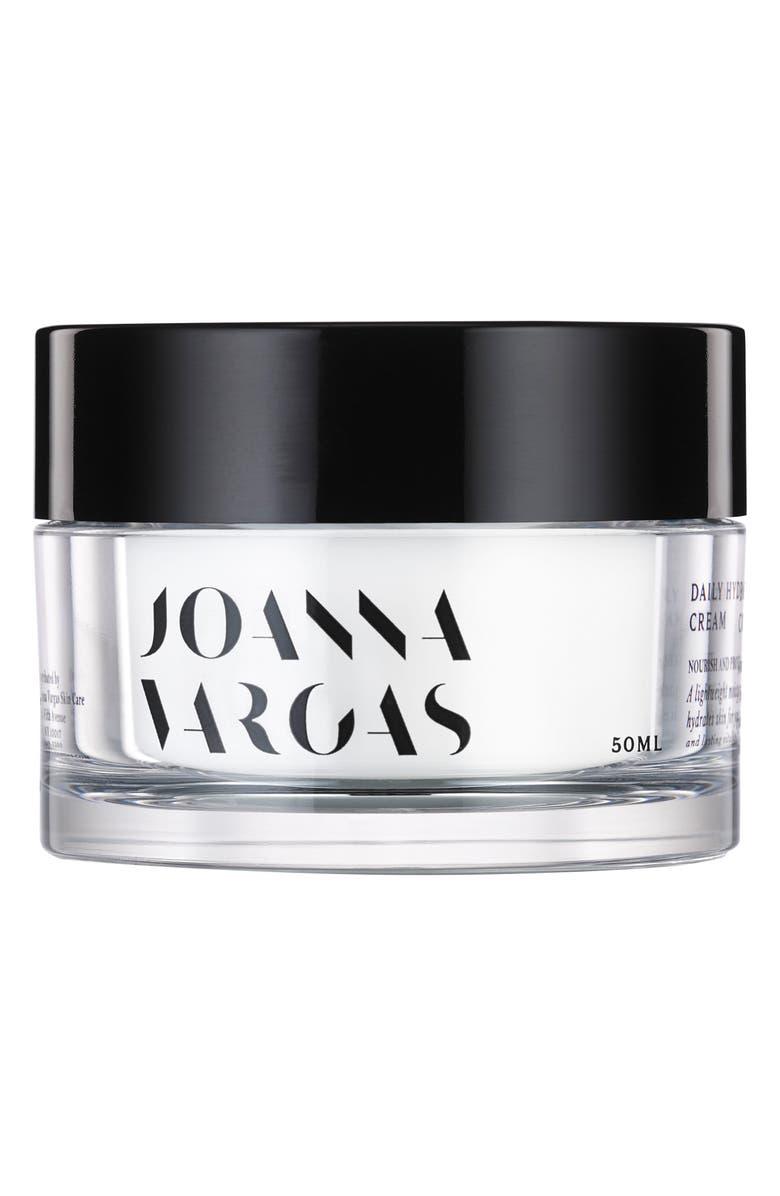 JOANNA VARGAS Daily Hydrating Cream, Main, color, 000