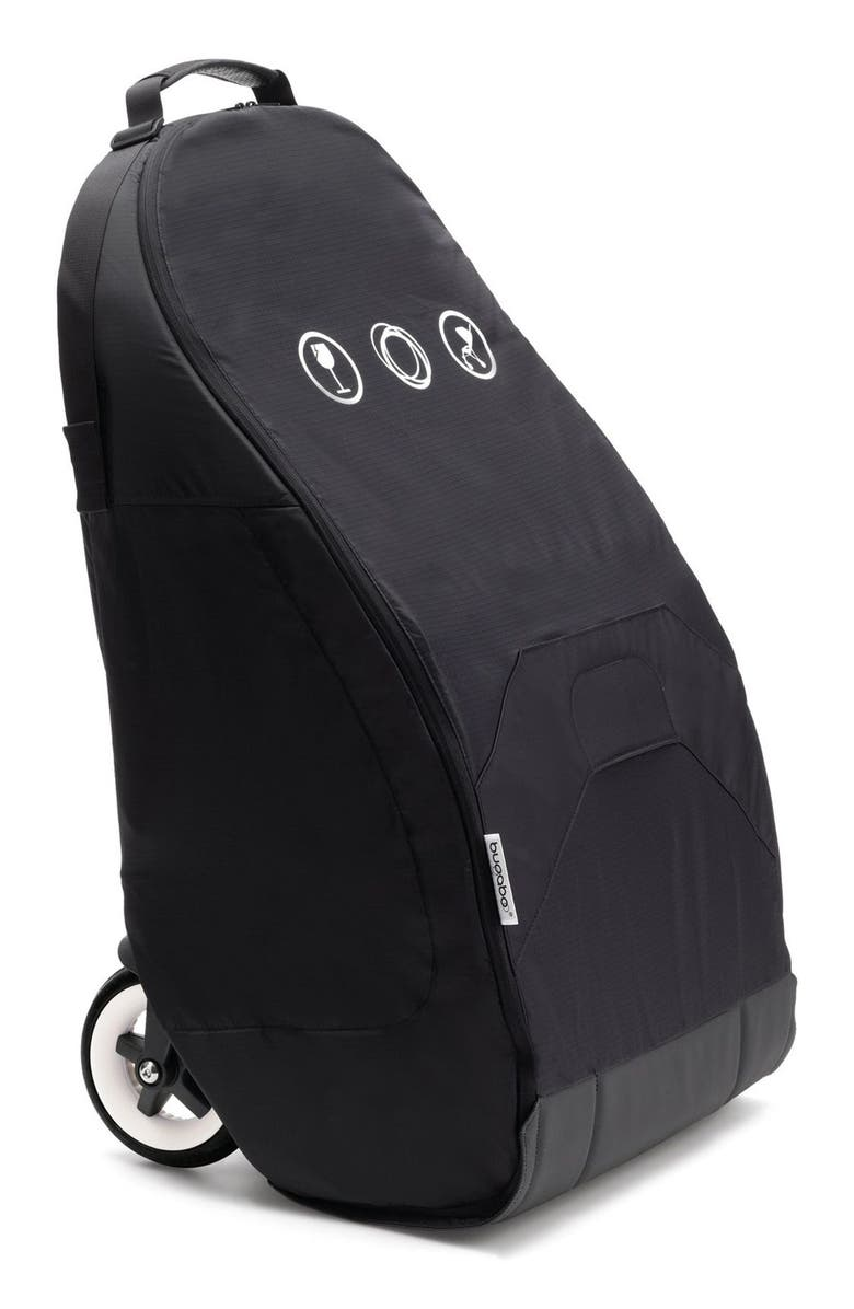 BUGABOO Compact Transport Bag, Main, color, BLACK