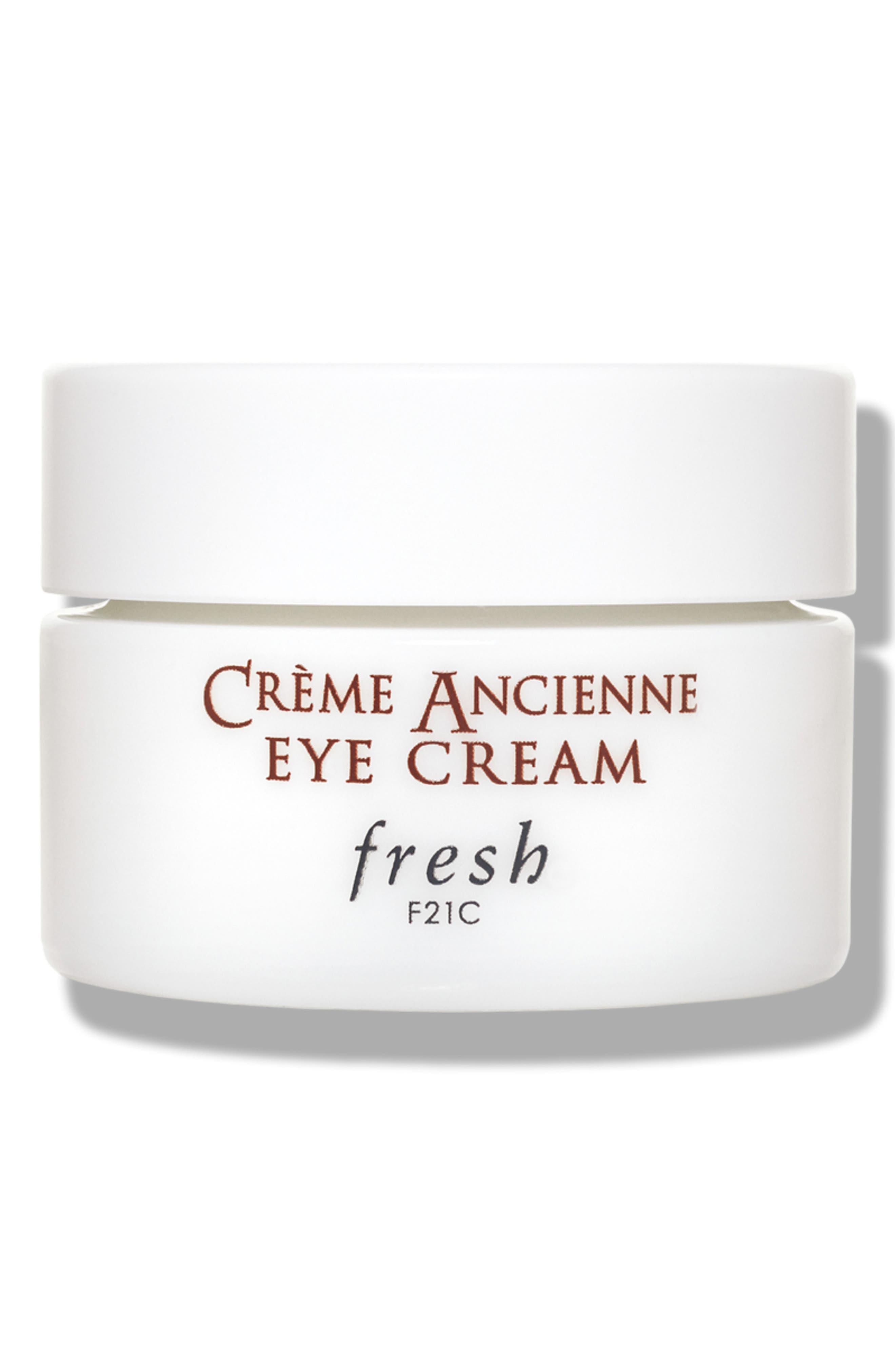 Fresh Creme Ancienne Eye Cream
