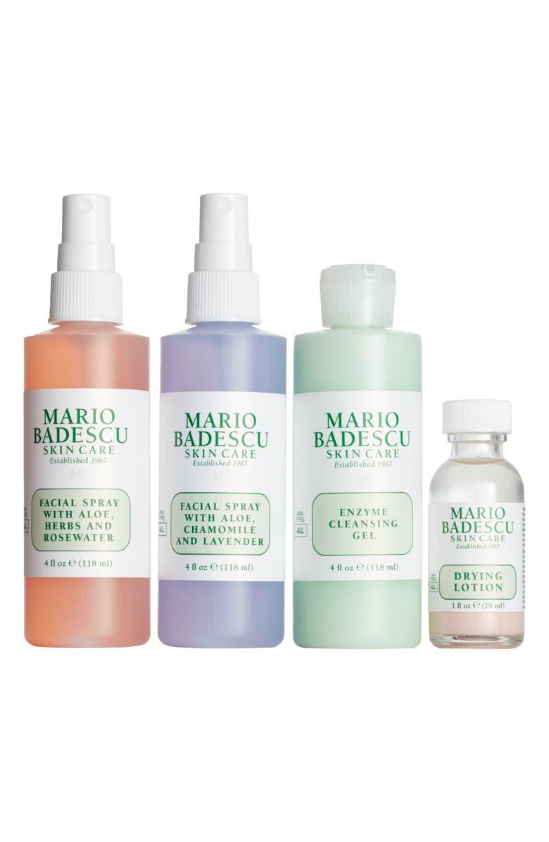 MARIO BADESCU Latest & Greatest Set, Main, color, 000