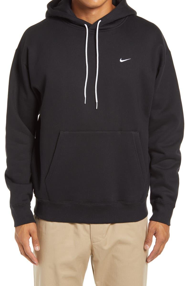 NIKE Hooded Sweatshirt, Main, color, 012