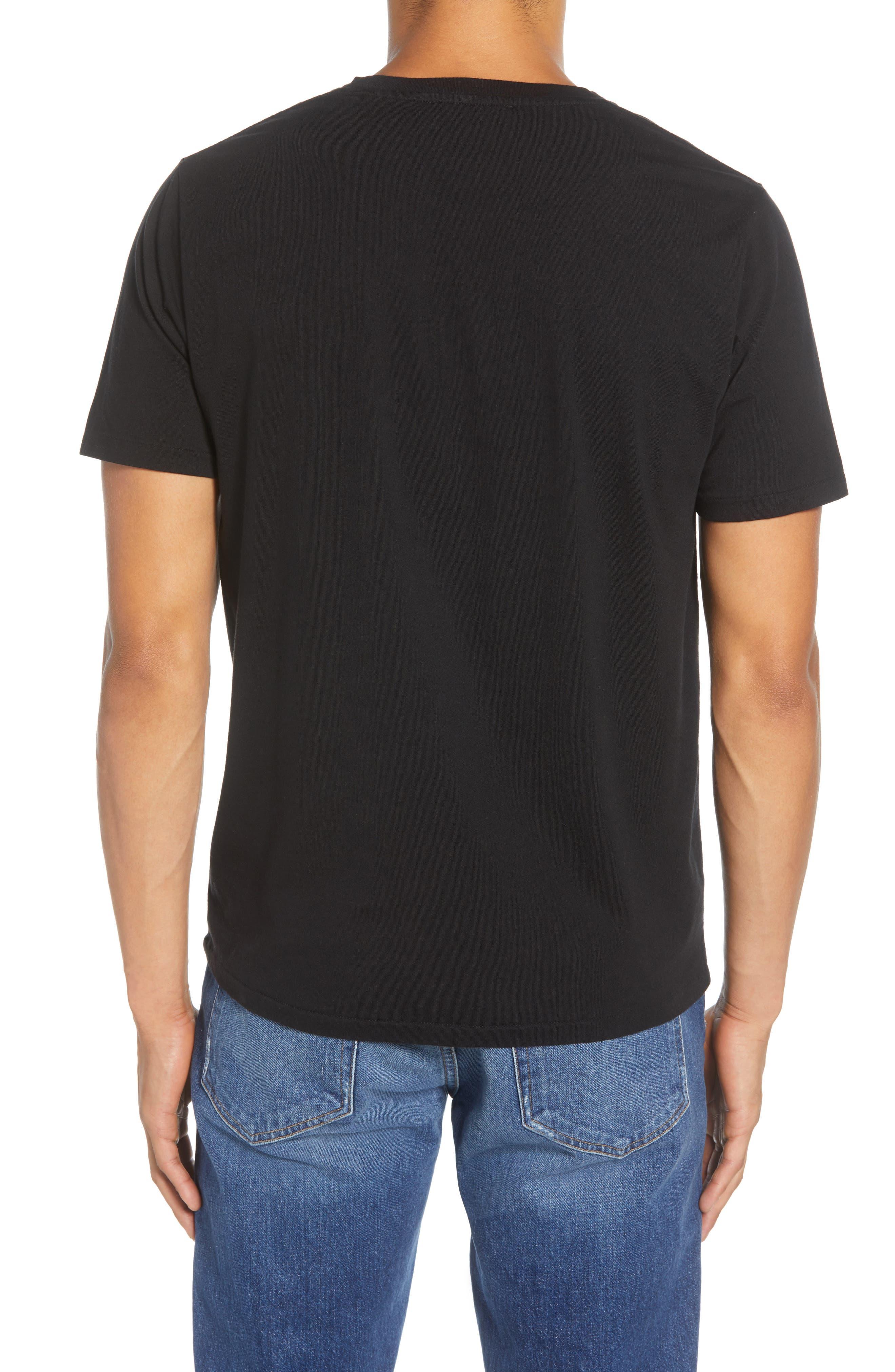 Frame T-shirts Perfect Classic T-Shirt