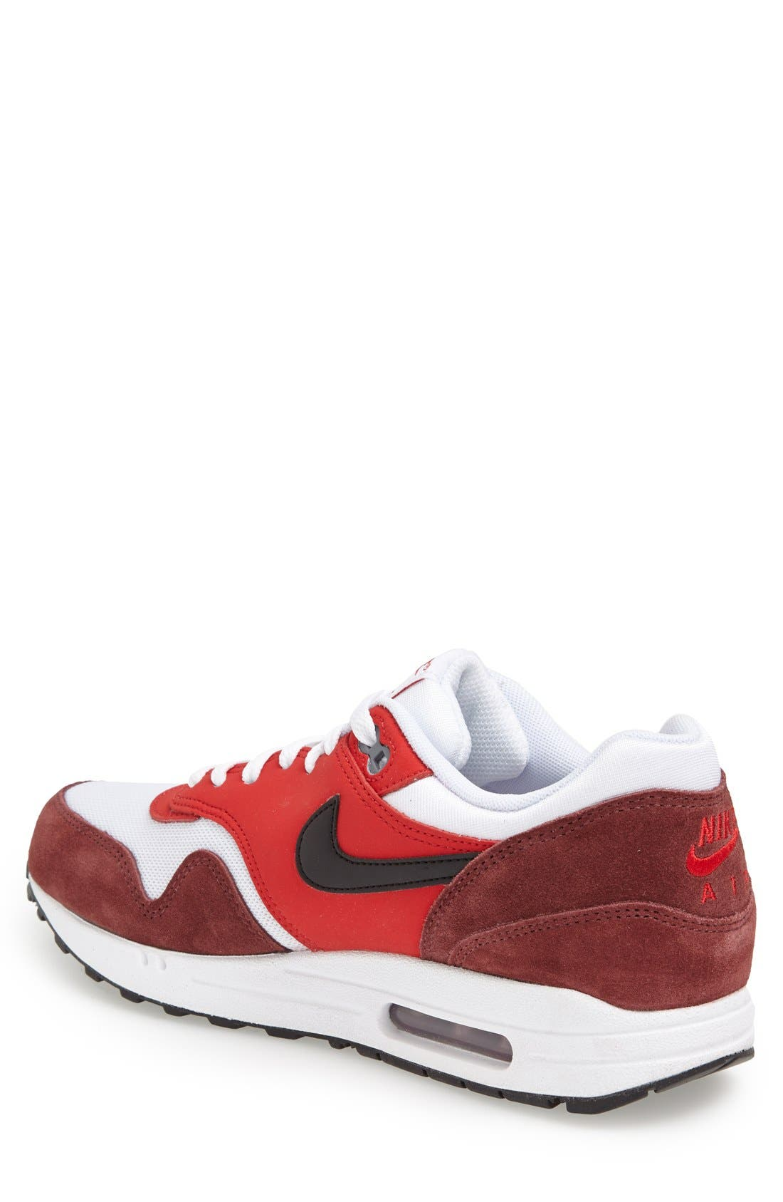 ,                             'Air Max 1 Essential' Sneaker,                             Alternate thumbnail 70, color,                             116