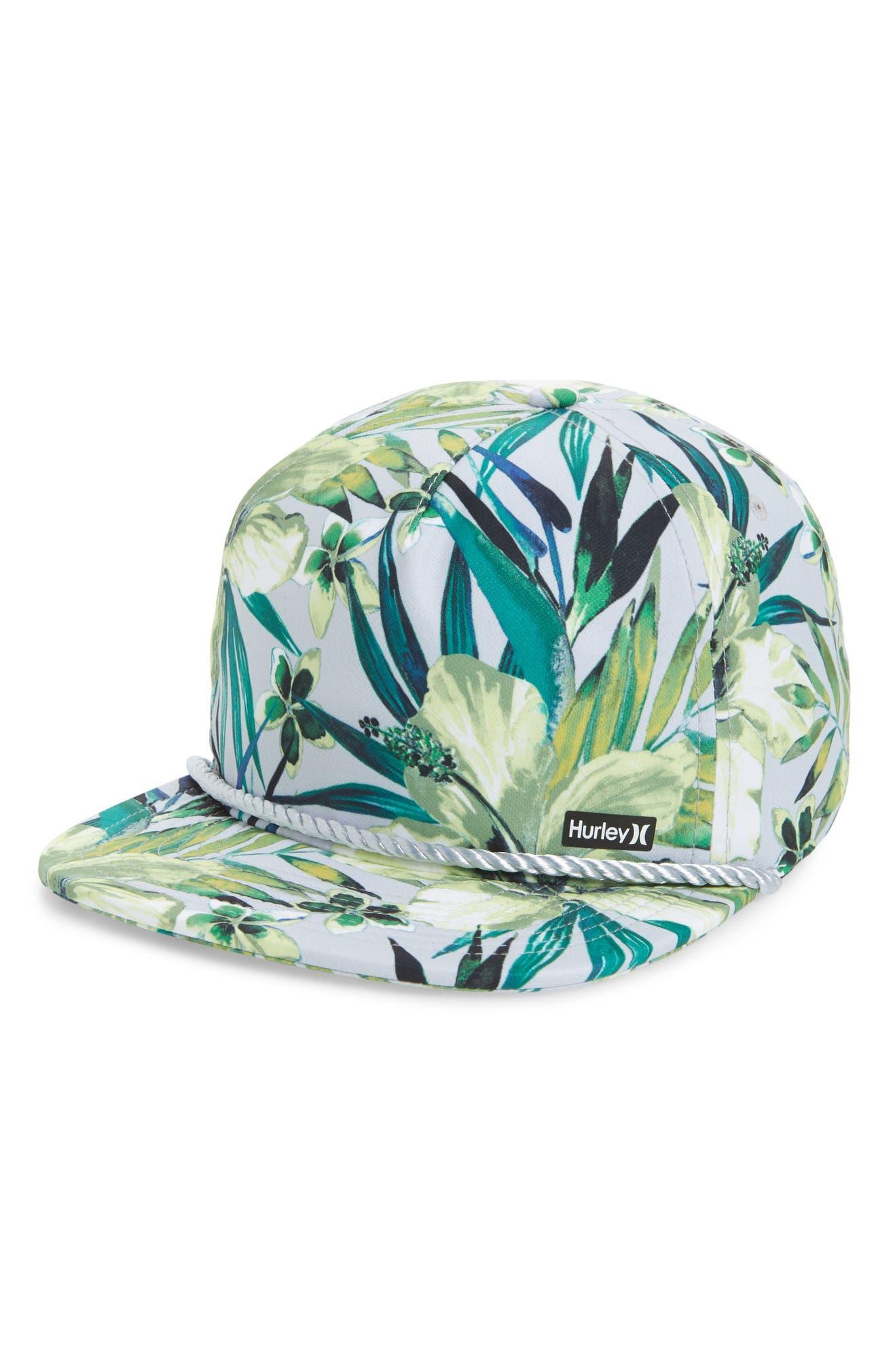 ad6f80ea8 Dri-FIT Garden Print Hat