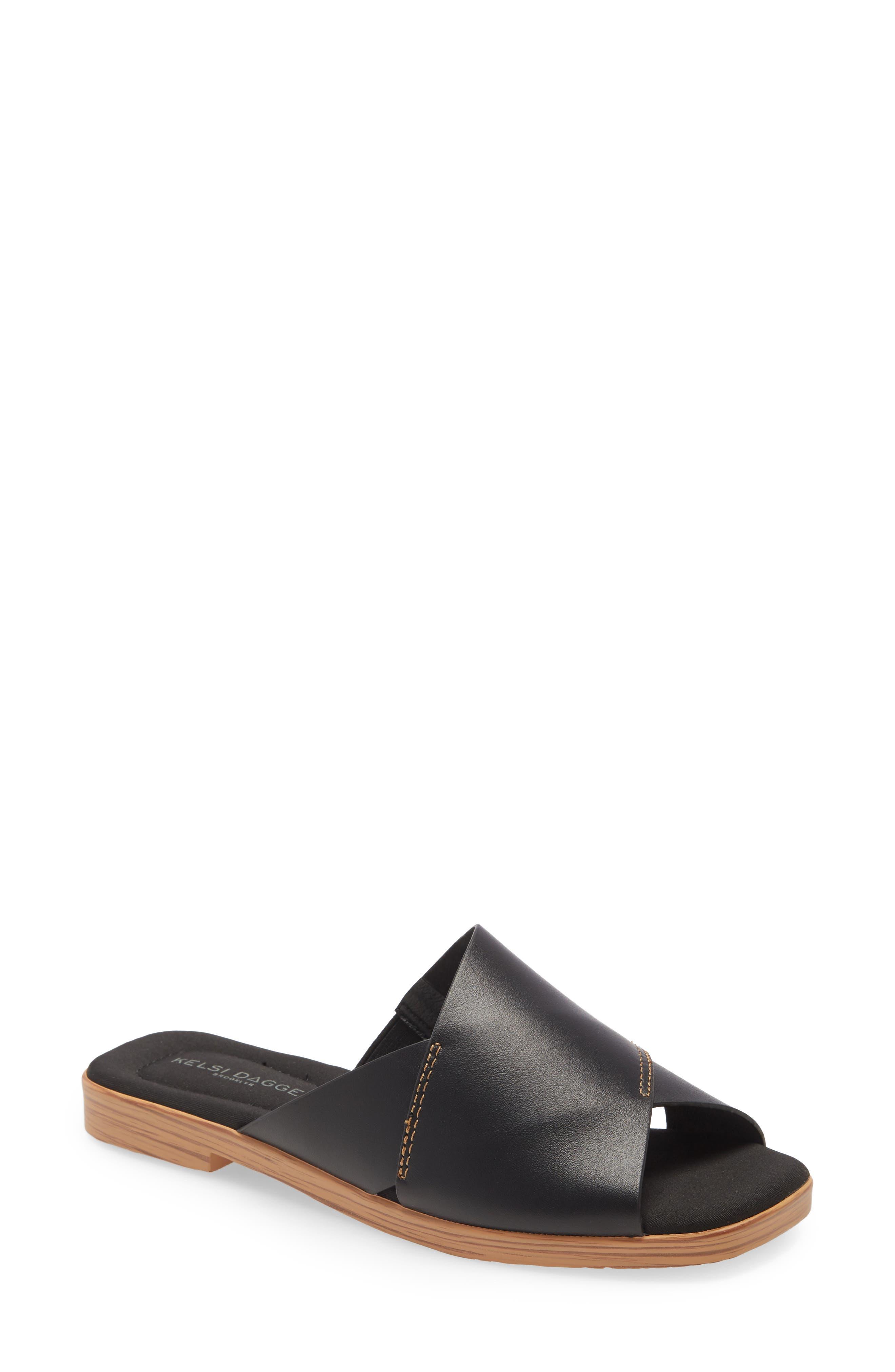 Halsey Slide Sandal