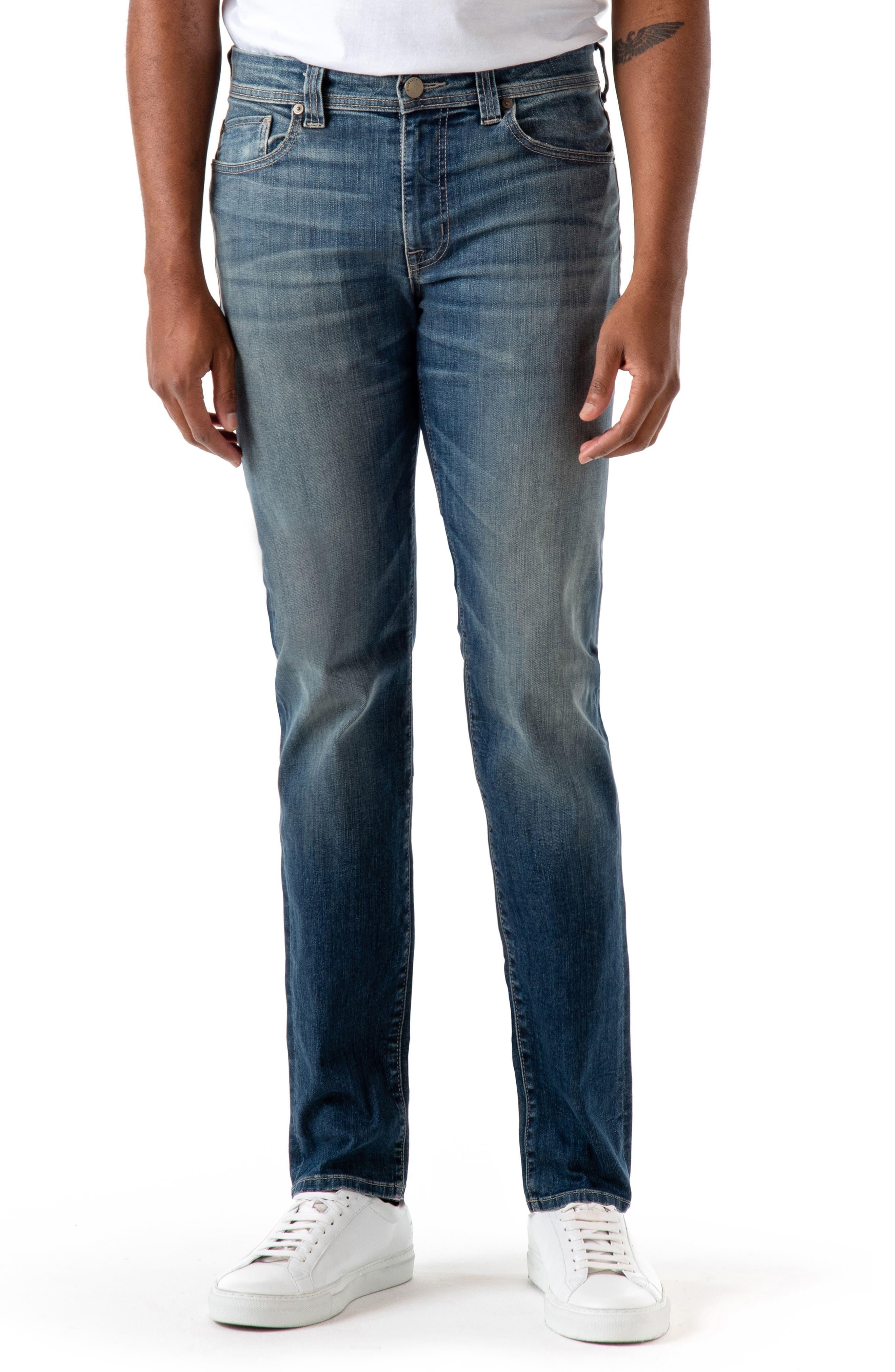 Men's Fidelity Indie Slim Fit Jeans