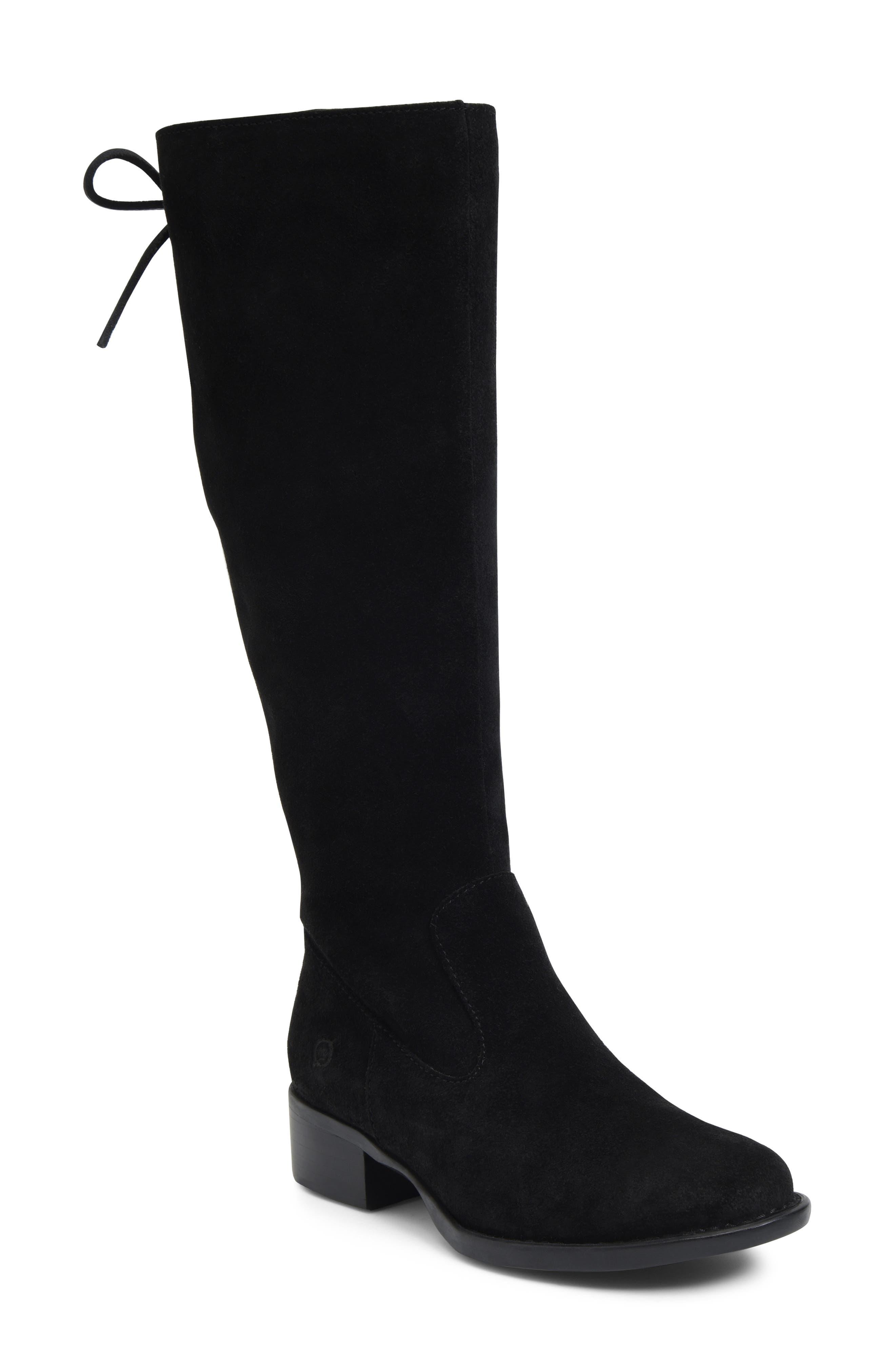 Børn Cotto Tall Boot (Women) (Regular & Wide Calf)