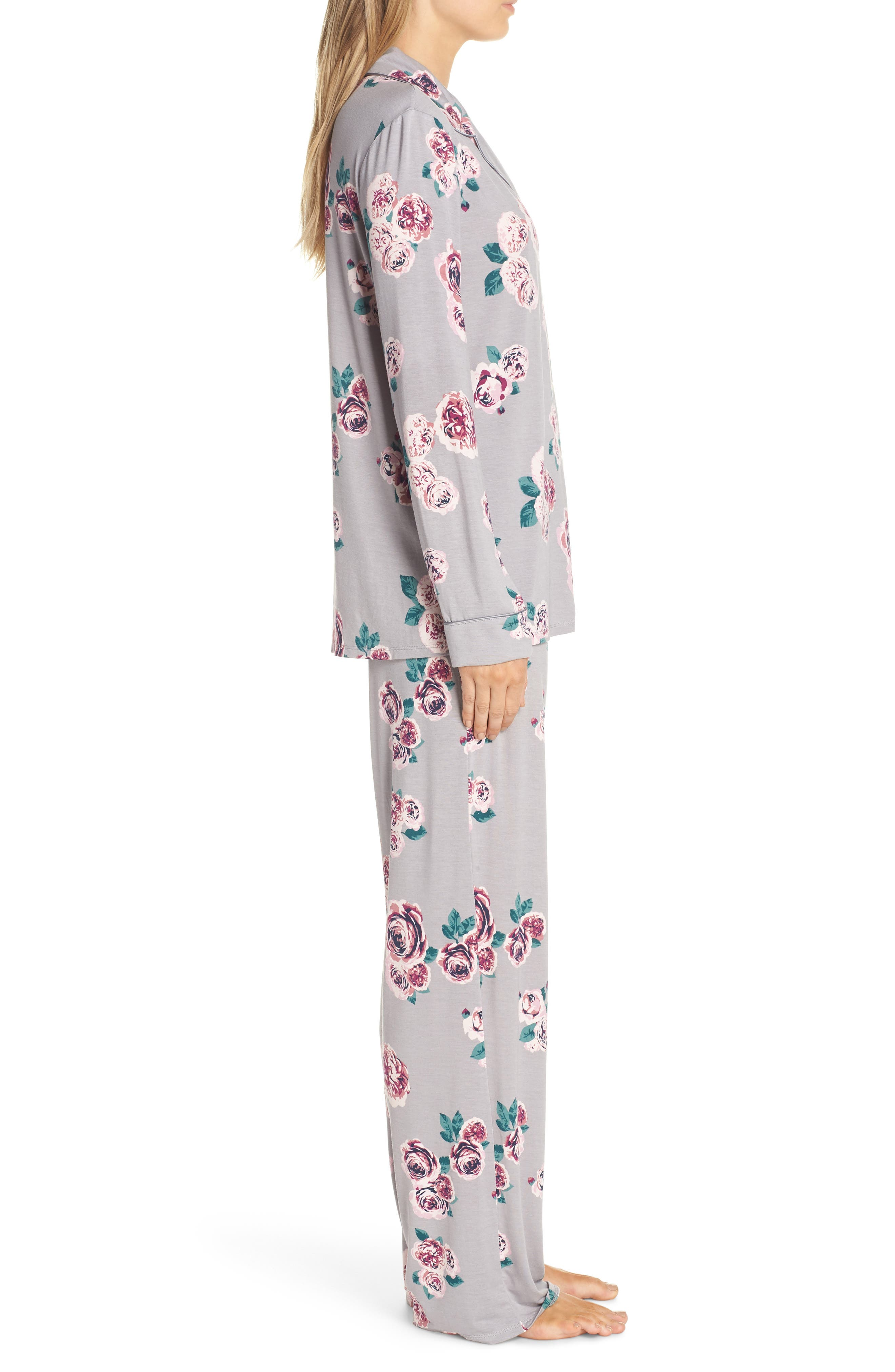 ,                             Moonlight Pajamas,                             Alternate thumbnail 14, color,                             034