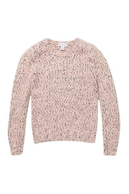 Image of Harper Canyon Lurex Fluffy Popcorn Sweater