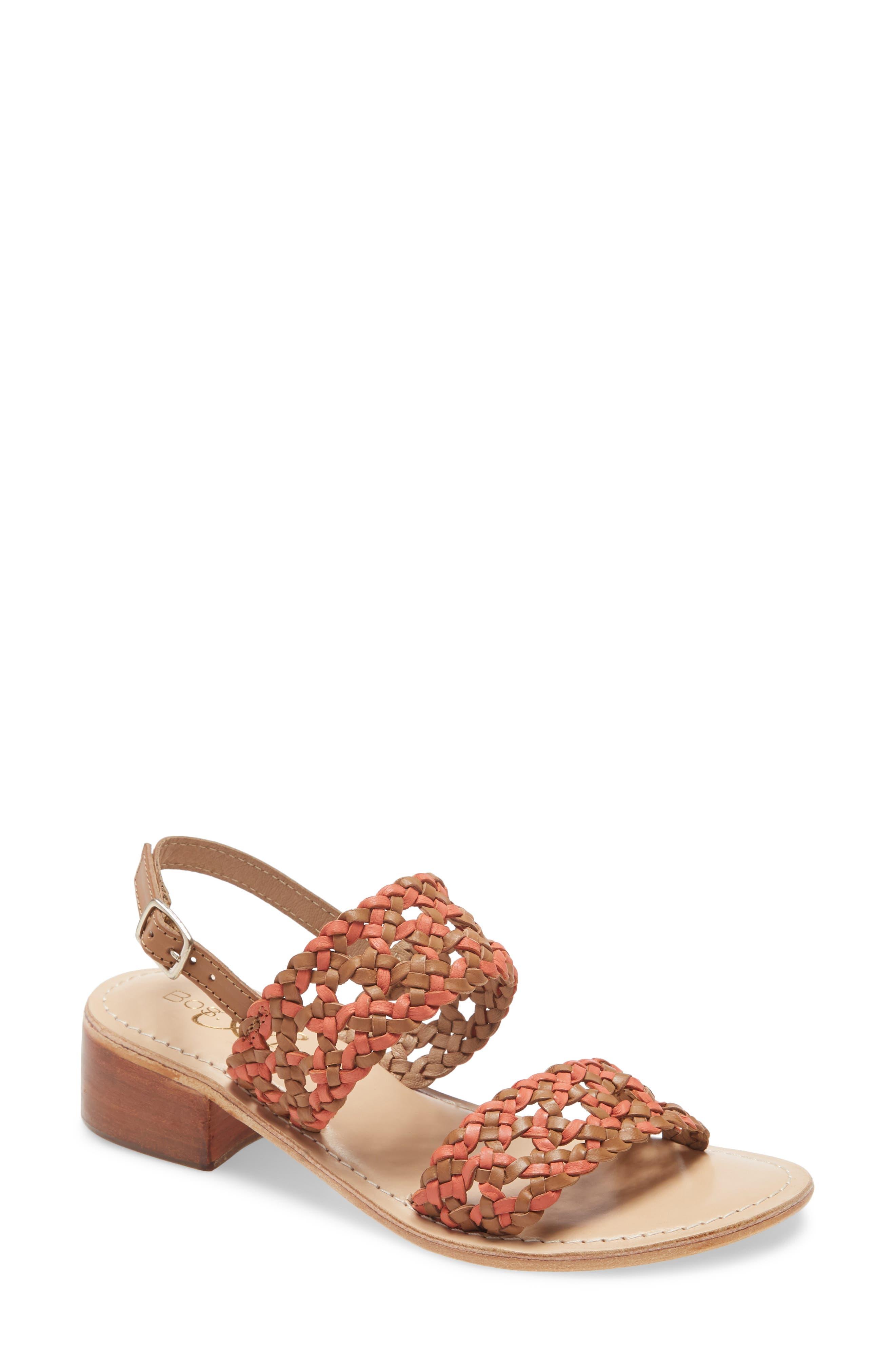 Iyla Slingback Sandal