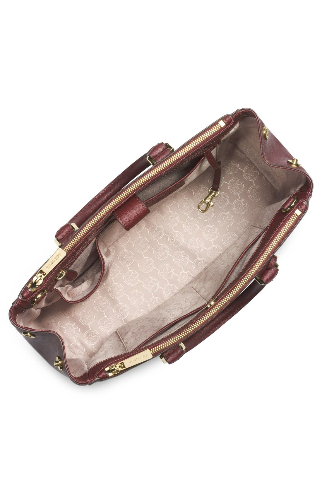 ,                             'Large Sutton' Satchel,                             Alternate thumbnail 54, color,                             930