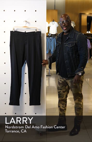 Flex Core Golf Pants, sales video thumbnail