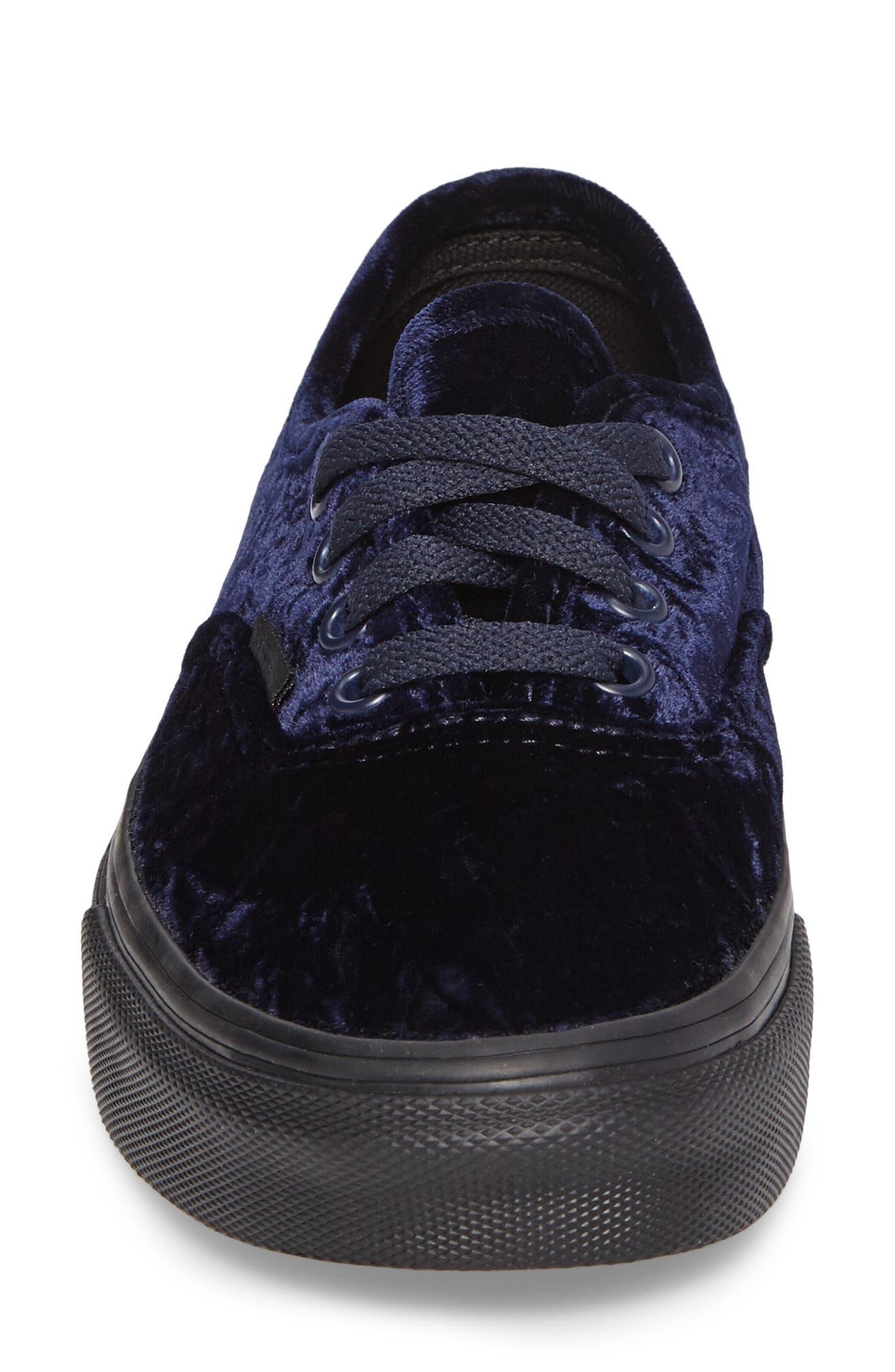 ,                             'Authentic' Sneaker,                             Alternate thumbnail 639, color,                             411