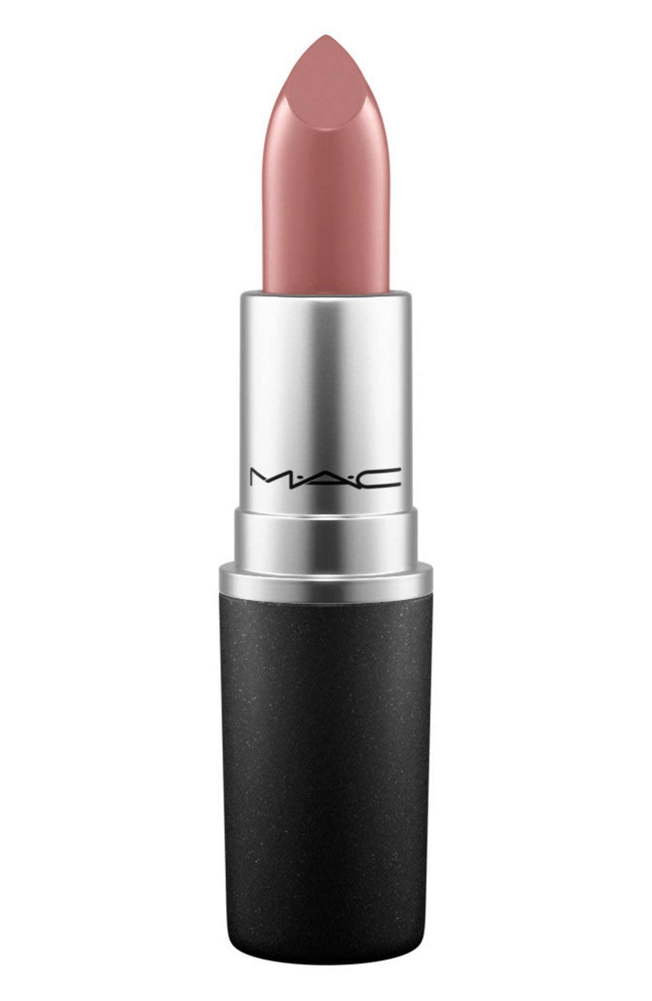 ,                             MAC Strip Down Nude Lipstick,                             Main thumbnail 270, color,                             278