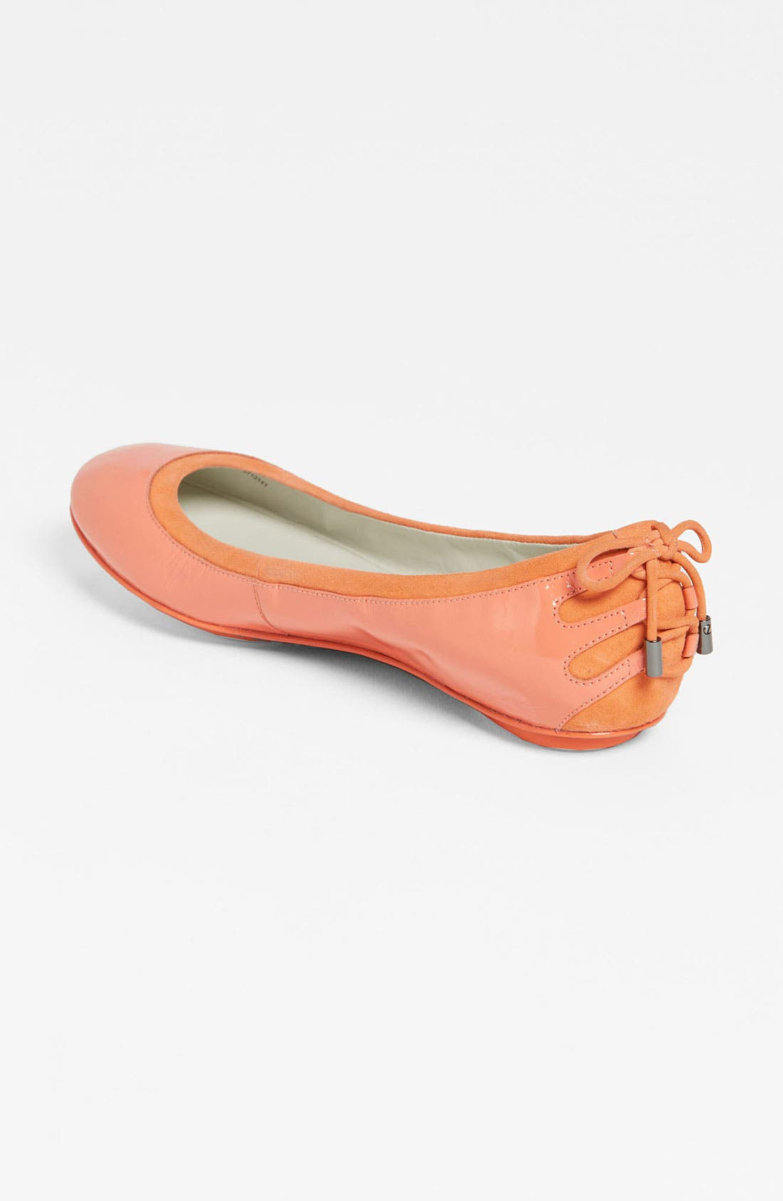 ,                             Maria Sharapova by Cole Haan 'Air Bacara' Flat,                             Alternate thumbnail 107, color,                             801