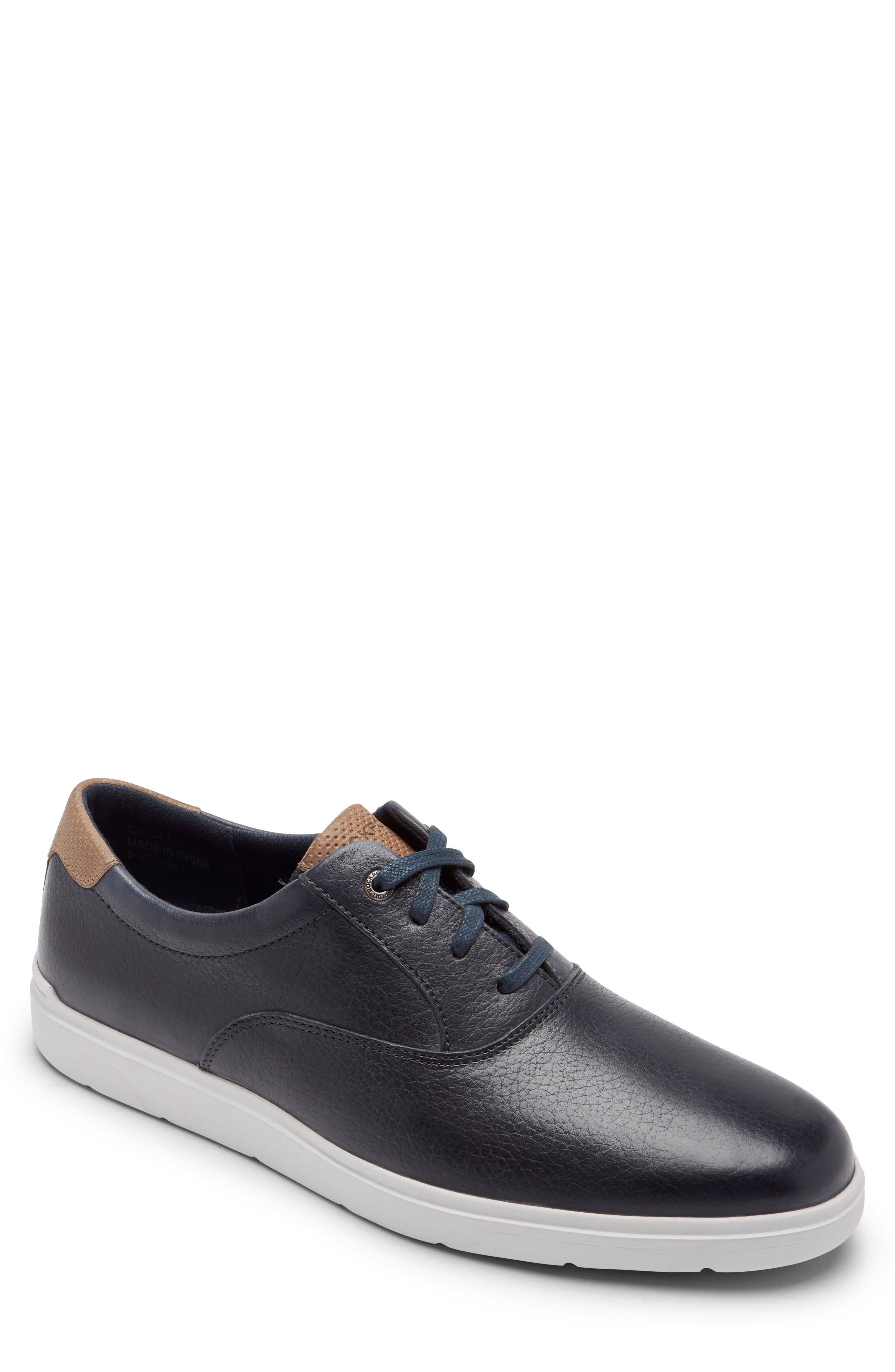 Image of Rockport Total Motion Lite Oxford Sneaker