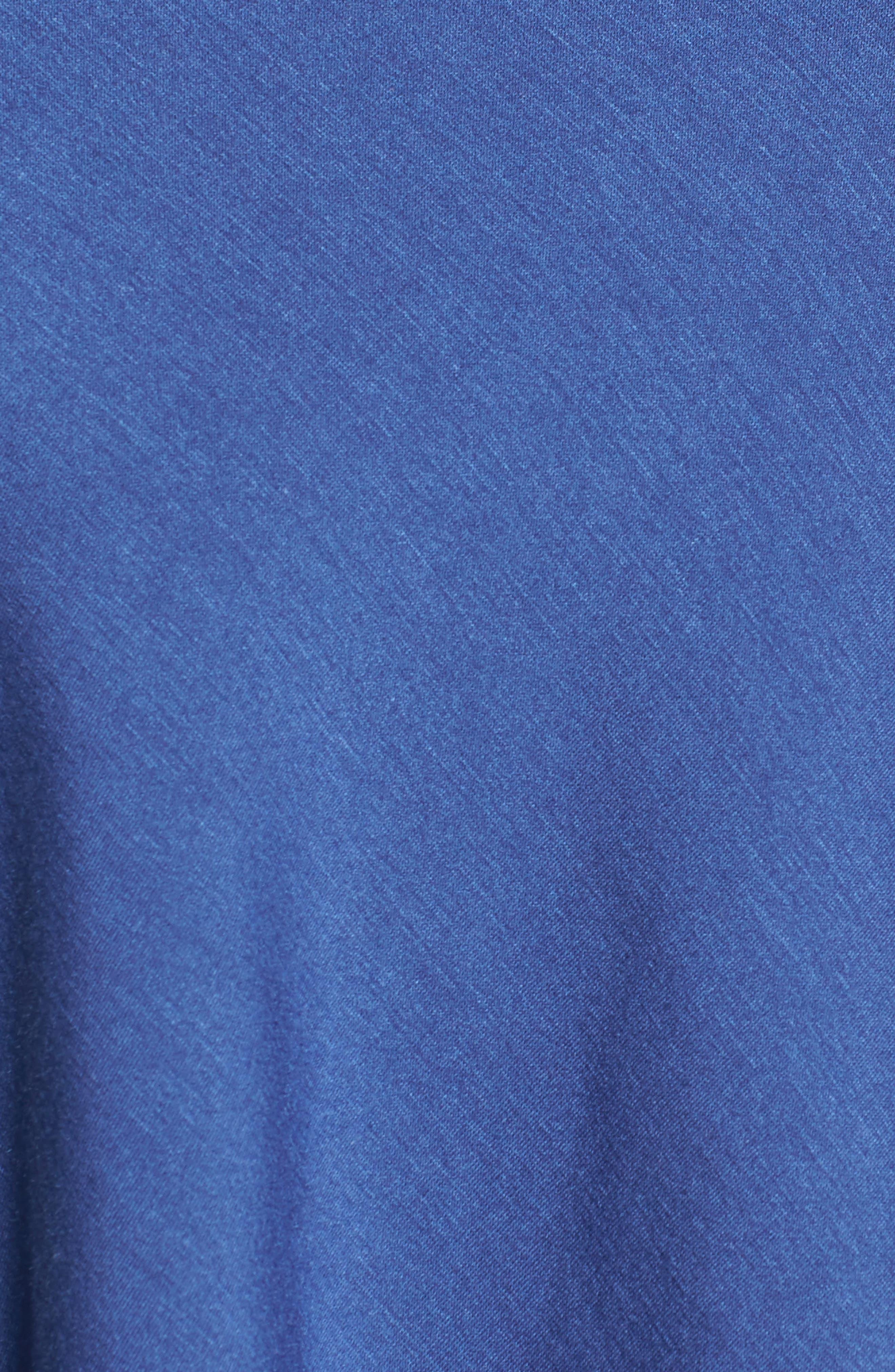 ,                             One-Button Fleece Wrap Cardigan,                             Alternate thumbnail 163, color,                             479