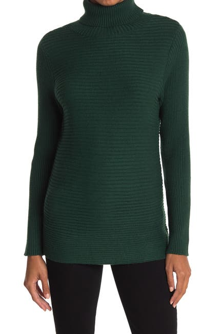 Image of Cyrus Ottoman Turtleneck Sweater