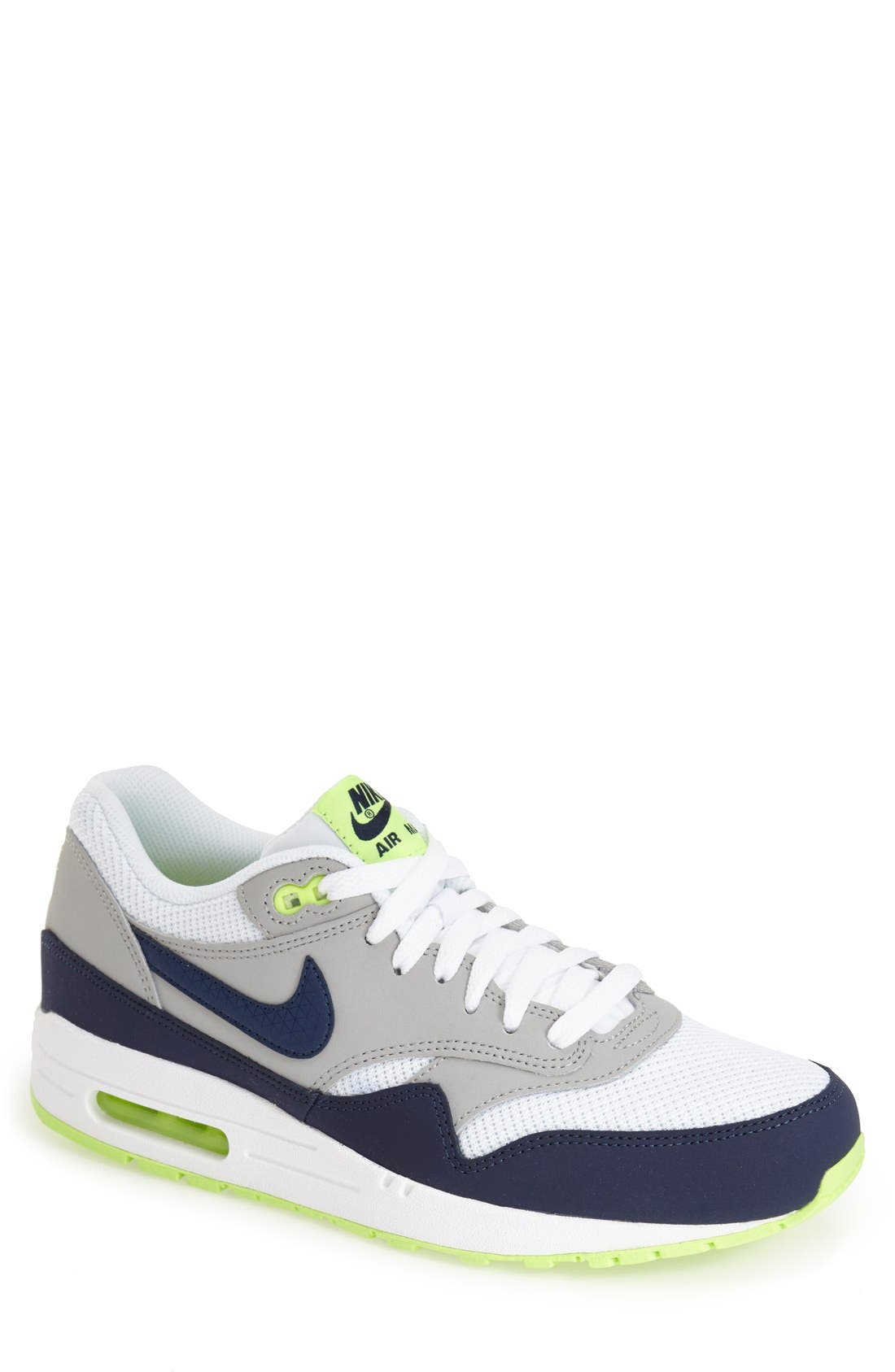 ,                             'Air Max 1 Essential' Sneaker,                             Main thumbnail 85, color,                             140