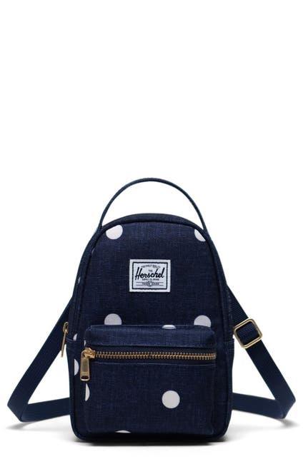 Image of Herschel Supply Co. Nova Crossbody Bag