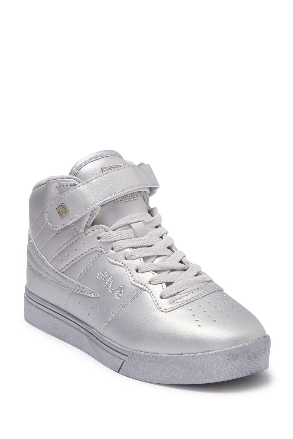 FILA USA | Vulc 13 Metallic Sneaker