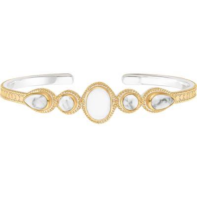 Anna Beck Stone Cuff Bracelet