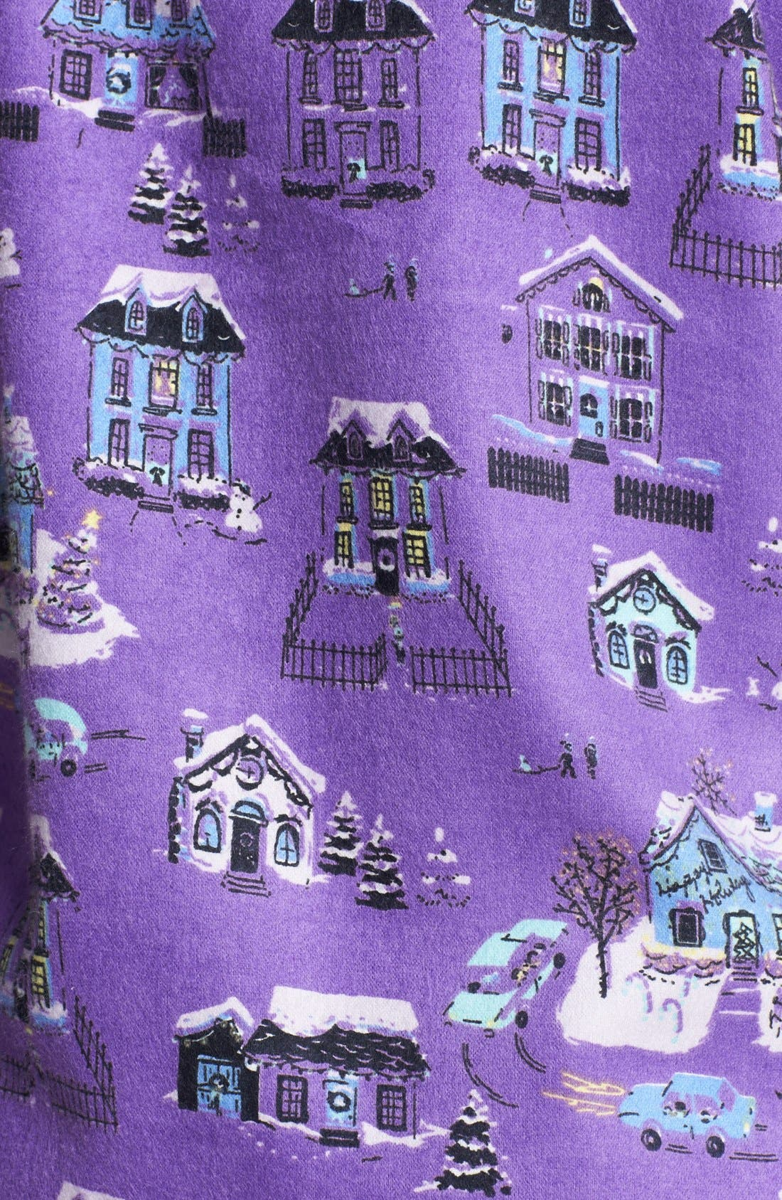 ,                             Flannel Pajamas,                             Alternate thumbnail 60, color,                             521