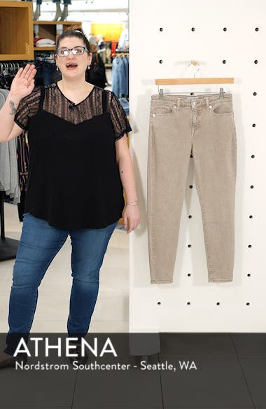 Ava Skinny Jeans, sales video thumbnail